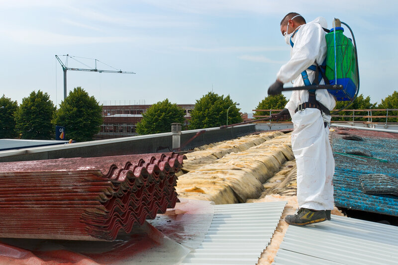 Asbestos Removal Companies in Norfolk United Kingdom