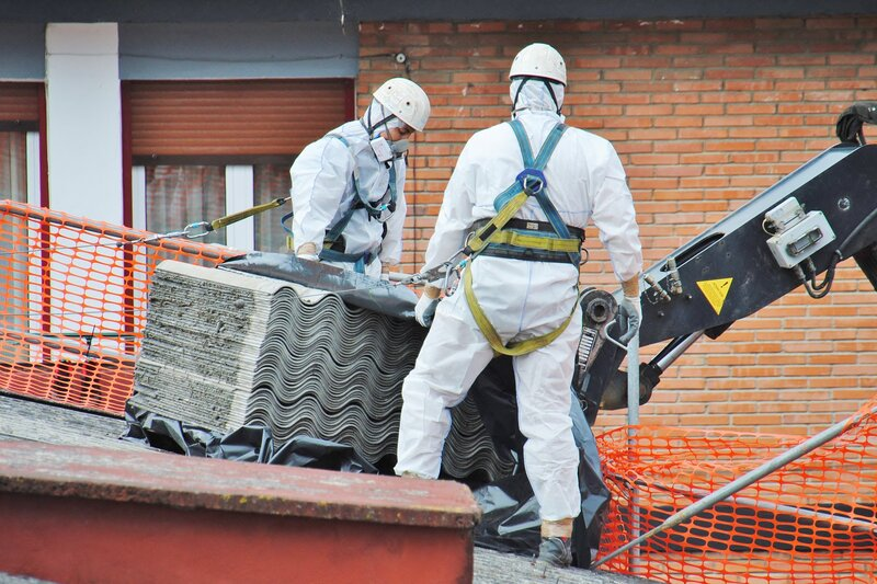 Asbestos Removal Contractors in Norfolk United Kingdom
